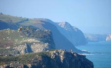 Los impresionantes lugares de la costa asturiana