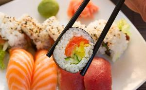 Celebra el Día Internacional del Sushi en Asturias