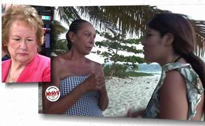 La última concesión de 'Supervivientes 2019' a Isabel Pantoja