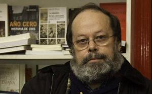 Muere a los 73 años el escritor y profesor universitario José Luis Caramés Lage