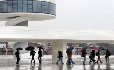 El tiempo en Asturias: con lluvia a las puertas del verano
