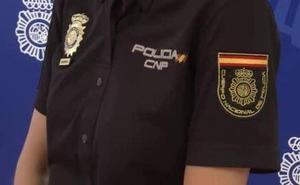 Detenida una joven de 27 años en Gijón tras agredir a una enfermera