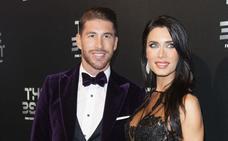 Pilar Rubio y Sergio Ramos, así será su boda