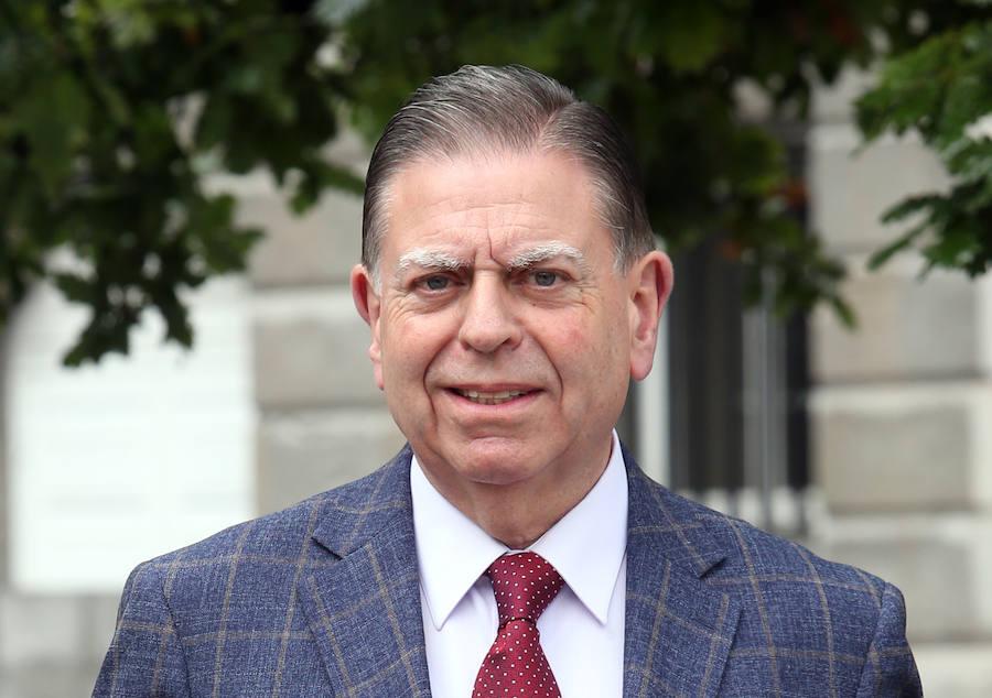La corporación de Oviedo se renueva con 27 concejales