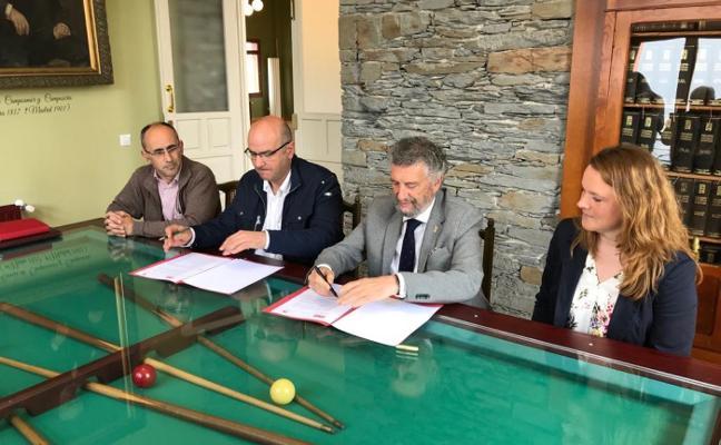 Cangas y Tapia investirán a un alcalde socialista con apoyo de IU y Foro