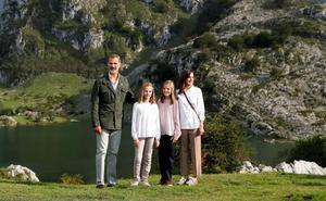 La Princesa Leonor debuta en los Premios Princesa de Asturias