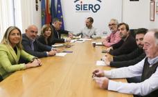 Ángel García se garantiza la mayoría en Siero con el apoyo de Foro y La Fresneda