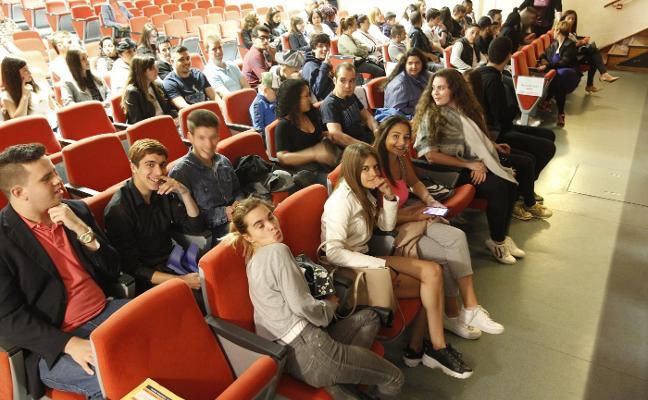 Mar de Niebla logra que 35 jóvenes retomen los estudios