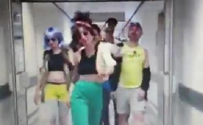 El vídeo parodia del HUCA llega ante la fiscalía