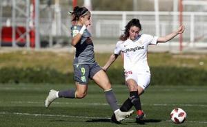 El Real Oviedo ficha a la ex sevillista Vicky Benítez para la defensa