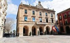 En directo: pleno de investidura de Gijón