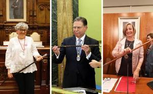 El PSOE confirma su hegemonía en los ayuntamientos asturianos