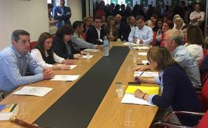 El PSOE gana la Alcaldía de Colunga gracias a la abstención del PP