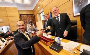 Ángel García elegido alcalde de Siero por segunda vez consecutiva