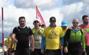 La 'Marcha del Aluminio' exige a Reyes Maroto que «deje de esconderse»