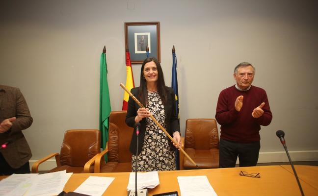 Triguero conserva la Alcaldía gracias al pacto tripartito entre IU, PSOE y Podemos