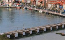 Un año para diseñar el puente