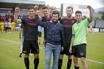Lealtad 3-0 Formentera, en imágenes