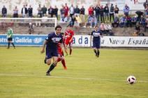 Marino 2-0 Mutilvera, en imágenes