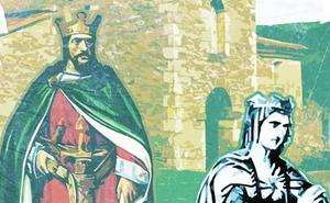 Adosinda, una mujer clave en la historia de la monarquía astur