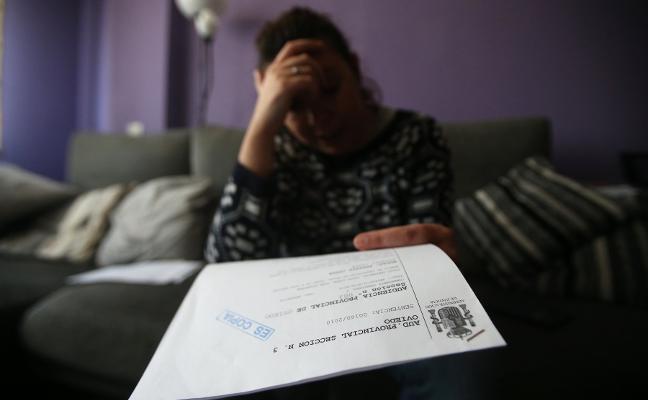 La Audiencia impide salir de permiso penitenciario a un acusado de violar a su hija en Asturias
