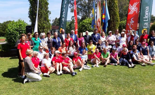 Salazar se lleva el Nacional en La Llorea