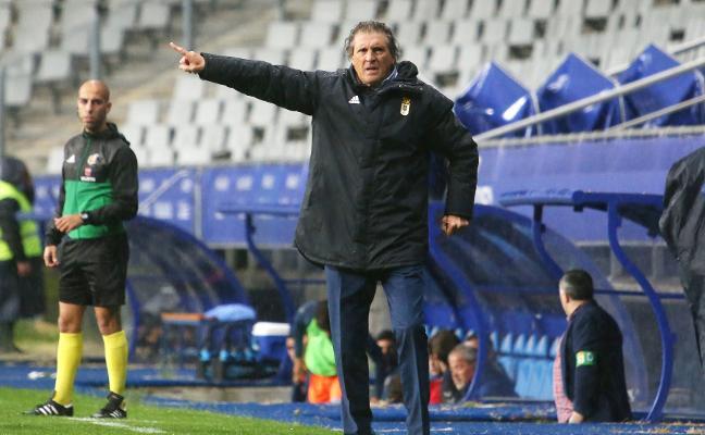 Real Oviedo | Semana clave para la confirmación de Egea