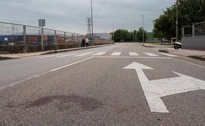 Herido grave al ser atropellado en Gijón por un conductor drogado
