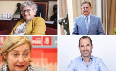 Conoce a los alcaldes de los 78 concejos de Asturias