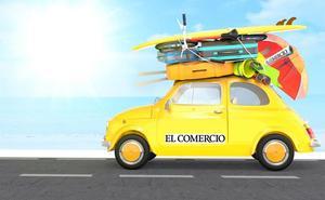 EL COMERCIO viaja contigo este verano