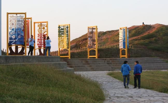 La entidad que entrega las banderas azules mantiene la duda sobre el Museo de Anclas