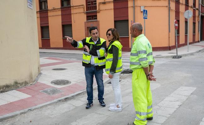 Lugo de Llanera está un paso más cerca de ser accesible