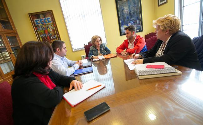 Francisco Javier Noval retomará la Concejalía de Deportes en Noreña