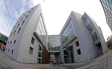 Cuatro años de cárcel para los dos acusados de agredir a dos hermanos en Oviedo