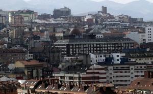 Los seis principales concejos necesitarán 5.000 viviendas nuevas en cinco años