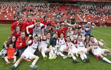 El TSK Roces gana el Toreno de Fútbol de Barrios de Gijón