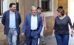 El PSOE de Oviedo teme por el acuerdo sobre La Vega tras las declaraciones de Canteli