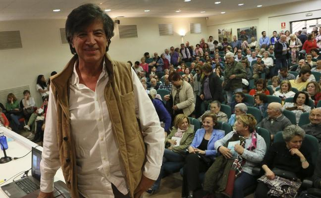 Carlos López-Otín: «Quienes exigen la perfección son muy imperfectos y sumamente tóxicos»