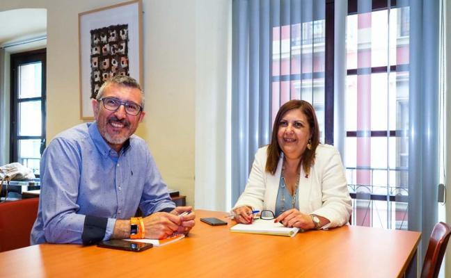 El nuevo gobierno de Gijón propone subir el sueldo de los ediles 3.000 euros al año