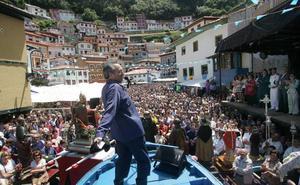 San Juan inaugura el verano en Asturias