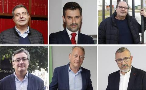 Seis concejales de Gijón cambiaron de coche y dos adquirieron vivienda en el último mandato