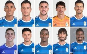 Real Oviedo. Rendimiento desigual de las incorporaciones
