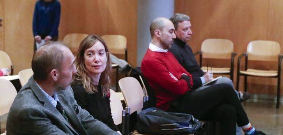 El exviceconsejero de Comunicación de Presidencia escuchó a Grueso referir «quejas» por las tensiones económicas en el Niemeyer