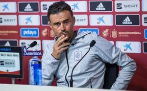 Rubiales anunciará que Luis Enrique deja la Selección