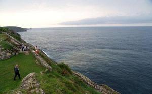 El nivel del mar en Asturias podría subir un metro en 2100