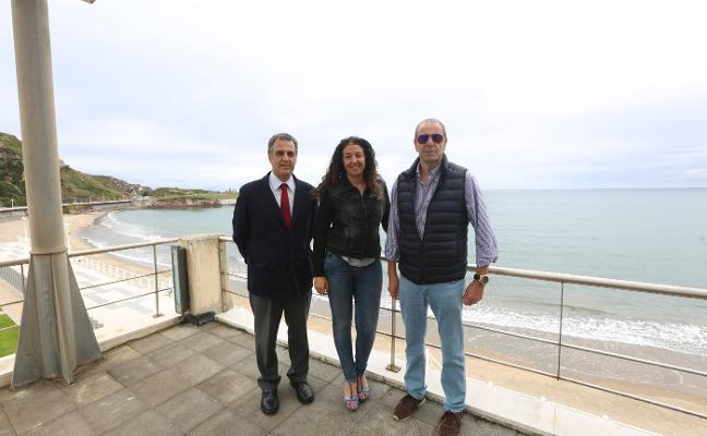 La Fundación Philippe Cousteau recauda fondos para adecentar el Museo de Anclas de Salinas
