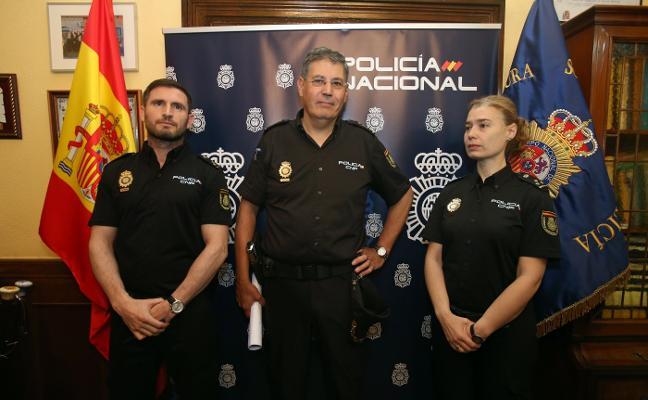 La Policía considera que no hubo «ensañamiento» en la agresión a David Carragal