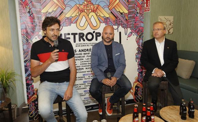Metrópoli Gijón elimina las pajitas y se pasa a los vasos reutilizables