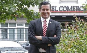 Sporting | Jorge Guerrero: «Espero que en este proyecto del Sporting se cuente con la cantera»