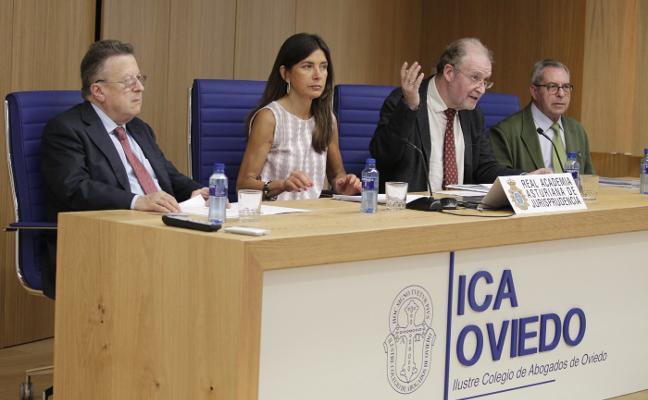 «La Unión Europea ya empieza a preocuparse por el mundo rural»